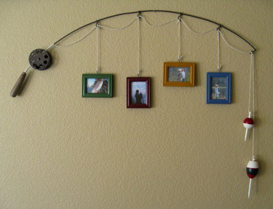 decorating for dads