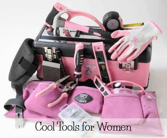 cool tools for women