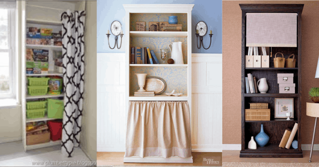 multi functional furniture - how to make a small room feel bigger